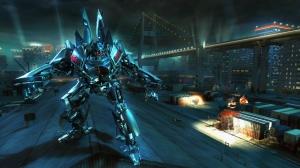 Starscream gives Decepticon fans a small dose of fun.
