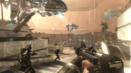 H3ODST_Firefight_SecurityZone1stPerson